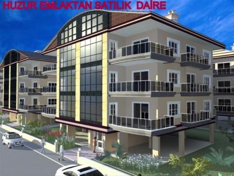 Silivri merkezde satılık daire , 230.000 tl ye merkezde satılık sıfır daire