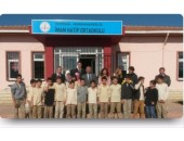 Marmara Ereğlisi İmam Hatip Ortaokulu