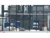 Çorlu'nun ergene ilçesinde tekstil fabrikasında 2 ölüm