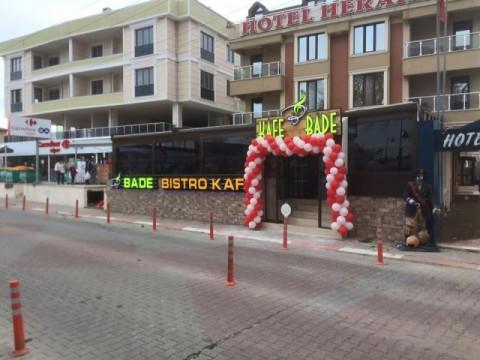 Bade Bıstro cafe,Marmaraereğlisi