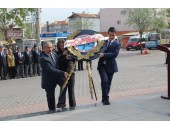 23 nisan ulusal egemenlik ve çoçuk bayramı,Belediye başkanı msjı ve kutlamalardan kareler