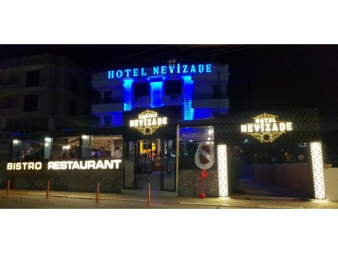 Hotel Nevizade  ,Marmaraereğlisi otel