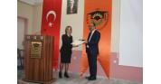 Tarih ve Gerçeklik Konferansı ,Marmara ereğlisi
