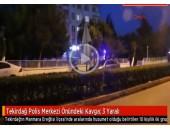 Ereğli çarşıdaki kavga kanlı bitti,Marmaraereğlisi
