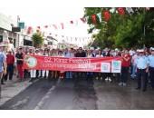 Rio Karnavalı Değil Tekirdağ Kiraz Festivali !