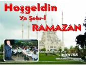 Hoş geldin Onbir Ayın Sultanı,Marmaraereğlisi Belediyesi