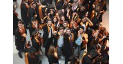 Marmaraereğlisi Meslek Yüksekokulu 2015-2016 Yılı Mezuniyet Coşkuyla Gerçekleştirildi