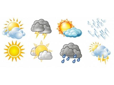 Marmara ereğlisi hava tahmin raporu