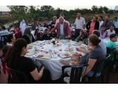 Yakuplu Mahallesinde İftar yemeği,Marmaraereğlisi
