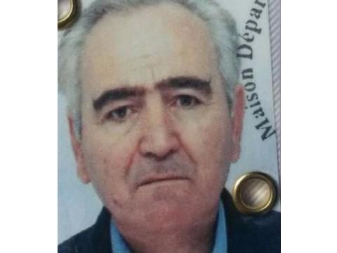 53 Yaşındaki Cemal Aydın Evinde Ölü Bulundu,Marmara Ereğlisi