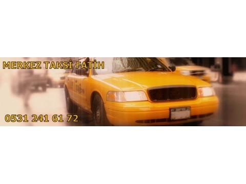 Marmara ereğlisi Taksi ,Merkez Taksi Fatih