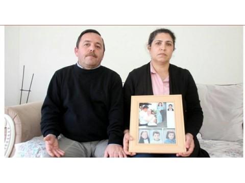 16 yaşındaki Begüm 40 gündür kayıp