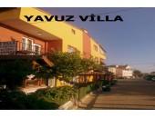 Yeniciftlik pansiyon Yavuz villa