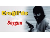 Marmara ereğlisinde hırsızlık soygun