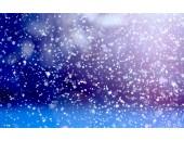 Marmara ereğlisine yılın ilk karı düştü