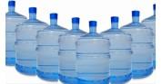Su satış noktası (damacana)