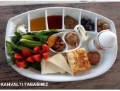 Sülün Köfte , Marmaraereğlisi