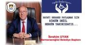 Belediyeden  Engelliler Haftası Mesajı,Marmaraereğlisi