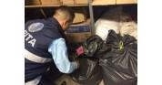 Marmara ereğlisi zabıta ekipleri iş başında