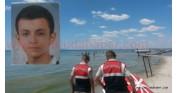19 yaşındaki Bağer Doğan boğularak hayatını kaybetti,Marmaraereğlisi