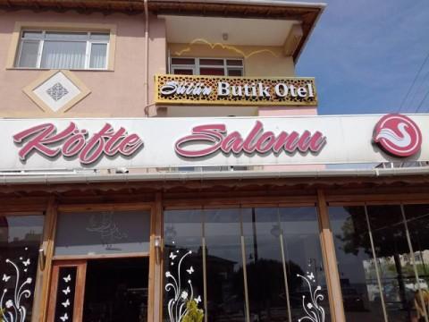 Sülün Butik Otel