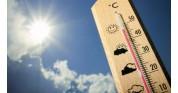 Son 2 Yılın Sıcaklık Rekoru Kırıldı, Meteoroloji'den Nefes Aldıran Açıklama Geldi