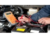 Marmara ereğlisi oto elektrikçi, Test oto elektrik / oto lastik