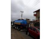 Marmara ereğlisi Vidanjör , Göçmenler Vidanjör
